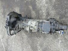 subaru impreza wrx v3 v4 sti 5 speed gearbox transmission ty752vbcaa