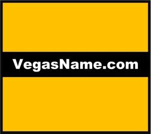 VegasName.com - Premium Domain Name 1 BRANDABLE llll Letter Las Vegas Travel