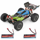 9125 2.4G 1/10 4WD Off Road RTR Crawler Truck With RC Car - Blue