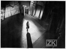 COMICOS Les Comédiens BARDEM Jess FRANCO Penella Ombre Lumière Décor Photo 1953