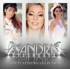 Platinum Collection von Sandra (2009)