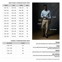 Dockers Men's Slim Fit Signature Khaki Lux Cotton Stretch, Tan, Size 30W x 32L L