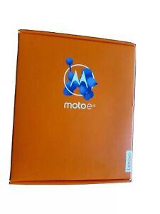 Motorola Moto E4 16GB XT1766BLK (Sprint) Android Smartphone