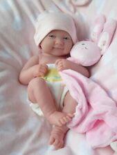 BERENGUER LA NEWBORN BABY GIRL DOLL REBORN / PLAY ❤️ SO REALISTIC & LIFELIKE