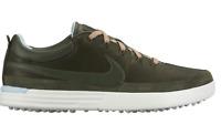 Nike - Lunar Waverly - Men's Spikeless Golf Shoes - UK 10.5