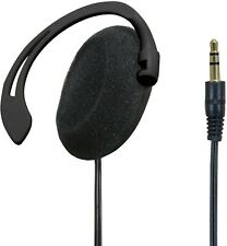 "57cm Armband Length Single Stereo to mono Earphone with mic 22/"" Short Buds"