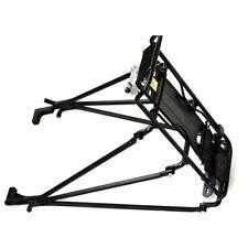 Cycling MTB Aluminum Alloy Bicycle Carrier Rear Luggage Rack Shelf Bracket T8A7