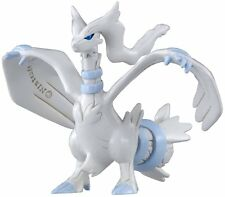 "TAKARA TOMY POKEMON GO MONSTER COLLECTION M-009 RESHIRAM 1.5"" MINI FIGURE"