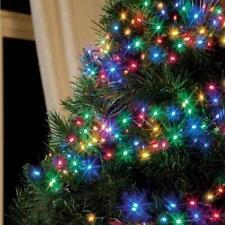 Luci di Natale interni multicolore