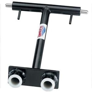 Attwood Lock N' Stow - 200HP & Up Outboard Trailering Transom Support