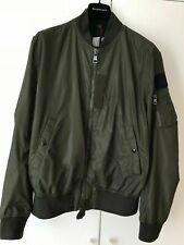MONCLER BRANSON DOWN Jacket size 4 USA L XL Authentic 100%PERFECT condition 910