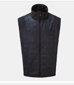 Footjoy Hybrid Vest Size Large
