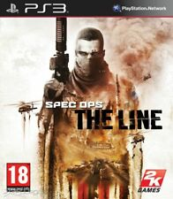 Spec Ops The Line PS3 (Leer Descripción)