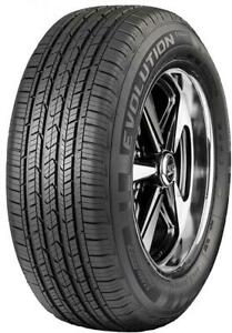 Cooper Evolution Tour 205/70R15 96T Tire 90000032545 (QTY 1)