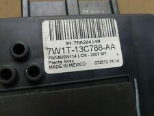 Ford Lighting Light Control Module LCM 7W1T-13C788-AA Crown Victoria