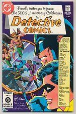 Detective Comics #500 (1981) Near Mint Minus (9.2) ~ Batman DC Comics