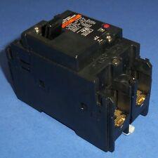 FUJI ELECTRIC 2-POLE 10A AUTO-BREAKER EA52C BB2BEC-010