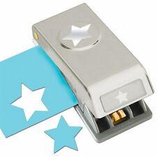D54-20078 - EK Success - Medium Punch: Star