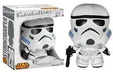 STAR Wars Imperial Stormtrooper Fabrikations FUNKO NUOVISSIMO