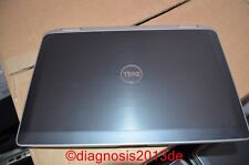 Dell Latitude E6320,Intel Core i5-2540M,8GB Ram,250GB HDD,WiFi,BT,Cellular,FP