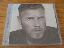 CD Album: Gary Barlow : Since I saw You Last : Sealed : Take That