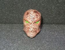 Medicom McFarlane Real Action Heroes RAH Spawn #306 Lace Face Burnt Head Only