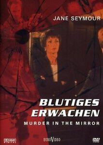 Murder in the Mirror - Jane Seymour James Farentino  DVD Region 2