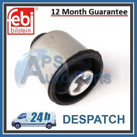 VW Bora Fox Golf Mk4 New Beetle Polo 1.2 1.4 1.6 1.9 TDi Rear Axle Mount Bush
