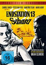 Endstation 13 Sahara * DVD Film mit Peter van Eyck Hansjörg Felmy Pidax Neu Ovp