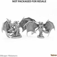 Reaper Bones 4: Rulers of Hell