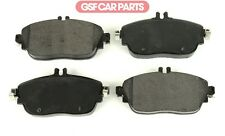 Mercedes-Benz B-Class W246 2011-2015 Front Brake Pad Set Braking System Kit