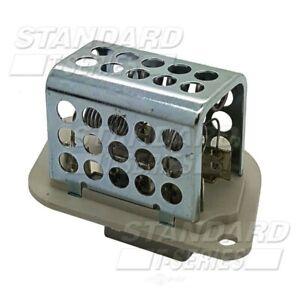 HVAC Blower Motor Resistor Standard RU353T