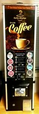 K-Cup Coffee Vending Machine (Coins/Tokens)(9 Available)