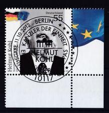 BRD 2012 gestempelt MiNr. 2960  Helmut Kohl