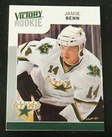 2009-10 Upper Deck Victory #308 Jamie Benn Rookie RC - NM-MT