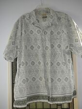 Extra Large  Men's American Eagle Outfitters Hawaiian AE Surf UP Style shirt