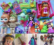 LPS McDonalds Super Hero Moshi Monsters Dora Barbie Babar Cabbage Patch Lego