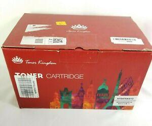 Toner Cartridge HT0476XS13 Sealed 4 pack