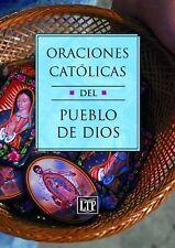 Oraciones catolicas del pueblo de Dios