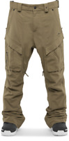 THIRTYTWO Men's MANTRA Snow Pants - Olive - Medium - NWT - LAST ONE LEFT!
