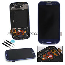 Replacement For Samsung Galaxy S3 I9300 LCD Display Digitizer Touch Screen+Frame