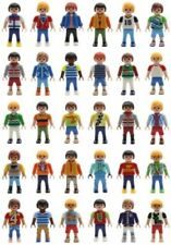 Playmobil Niño Infantil Joven Citylife Figura Kita Escuela Parque Deportes