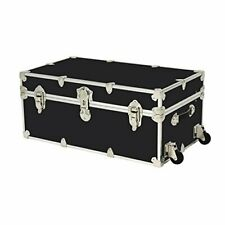 "Rhino Trunk and Case Camp & College Trunk with (30"" x 17"" x 13""