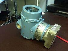 Rosemount 3051C Smart Pressure Transmitter  3051CD3A22A1AB4L4 USED SALE  $299