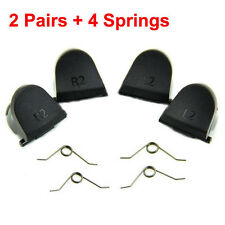 2 Sets L2 R2 Trigger Replacement Part Button For PlayStation 4 PS4 Controller