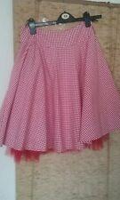 Brill rockerbilly swing skirt, / party 🎉