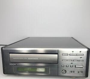 Denon Precision Audio Component /Stereo Cassette Tape Deck UDR-200