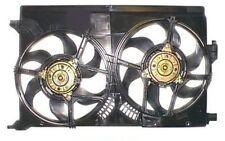 NRF Ventilador, refrigeración del motor OPEL VECTRA SIGNUM VAUXHALL 47316