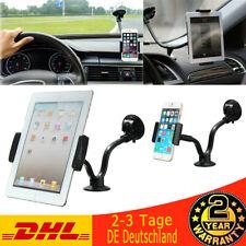 2 IN 1 360° Auto KFZ Tablet Halterung Halter für Handy Tablet Tab iPad Neu Stil