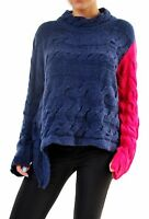 SALE Deal One Teaspoon Women's Whiskey Sweater Size S RRP $142 BCF68